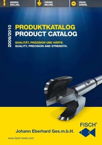 Katalog 2009-2010_WEB.pdf - Fisch-Tools