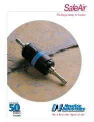 Safe Air - Fluidraulics Inc