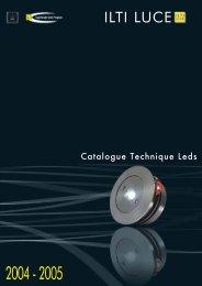 ILTI LEDS est une ligne de produits à Led née pour…
