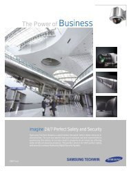 The Power of Business - Πρώτη Σελίδα : G4S SECURE SOLUTIONS
