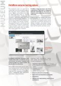 Download the brochure: FotoWare in Museum - Page 2