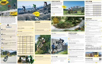 Bike Guide 2013 (pdf) - Flims
