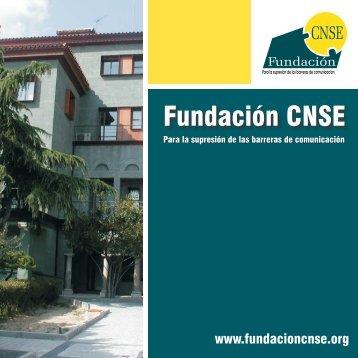 Material gratuito .Descarga gratuita en formato ... - Fundación CNSE
