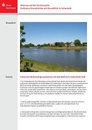 Sehestedt - Förde Sparkasse