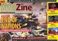 Download MMOZine Issue 33 - GamerZines