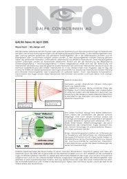 04_ April 2005.pdf - Galifa Contactlinsen AG
