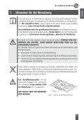 Gebrauchsanweisung - Foster S.p.A. - Seite 3