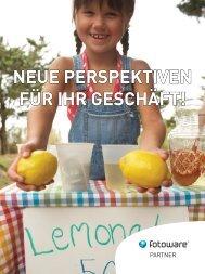 FotoWare Partner Brochure