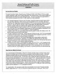 Preliminary Business Case - San Jose International Airport (SJC) - Page 3