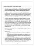 Preliminary Business Case - San Jose International Airport (SJC) - Page 6