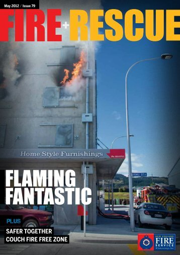 Download PDF: Issue 79 - New Zealand Fire Service