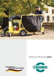 KATALOG / PREISLISTE 2010 - Gangolf