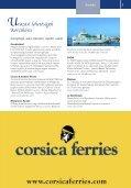 Közlekedés Korzikán - Maison de la France - Page 4
