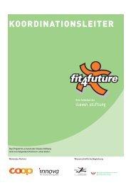koordinationsleiter - Fit-4-Future