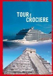 TOURE CROCIERE - Frigerio Viaggi