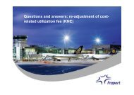 Questions and answers - Frankfurt Airport