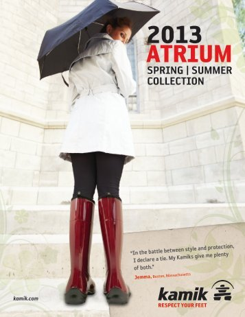 Atrium Collection - Gary Plante Enterprises Ltd.