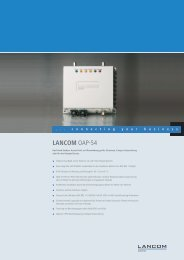 LANCOM OAP-54 - EneraNET