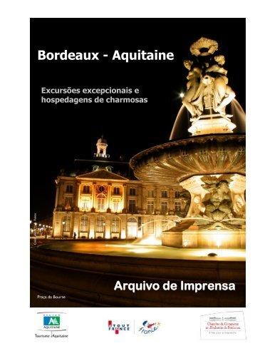 Bordeaux - Aquitaine - Francia
