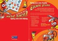 Download PDF: Design your own escape plan