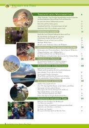 Sonderheft Natur ohne Jagd TEIL 1 überarbeitet Julia 17-07-2007.qxd