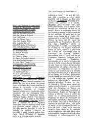 ACTA Nº1 - CONSEJO DIRECTIVO - Facultad de Ciencias ...