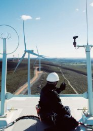 10. Operation and maintenance services - Gamesa