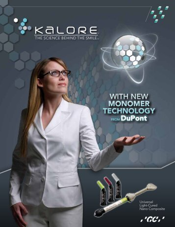 kalore - GC America