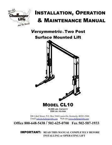 2 post lift wiring diagrams wiring diagram origin