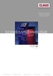 Schweißtechnik Elmag 2012 - freytool