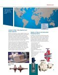 Hydraulic Decoking System Equipment - Flowserve - Page 3