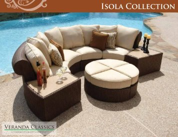 Isola Collection - Foremost