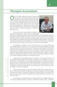 Relatório Anual 2008 - Fundecitrus - Page 5