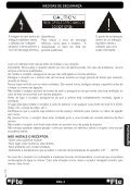MAX T115 HD - FTE Maximal - Page 3