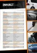 PRODUKT-KATALOG 2012 product cAtALoGuE 2012 - Foliatec - Seite 3