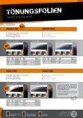 PRODUKT-KATALOG 2012 product cAtALoGuE 2012 - Foliatec - Seite 6
