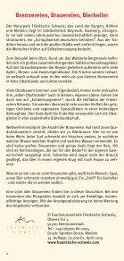 Brauereien Brennereien - Die Fränkische Schweiz - Seite 2