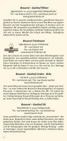 Brauereien Brennereien - Die Fränkische Schweiz - Seite 4