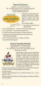 Brauereien Brennereien - Die Fränkische Schweiz - Seite 6