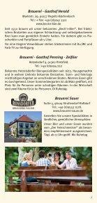 Brauereien Brennereien - Die Fränkische Schweiz - Seite 7