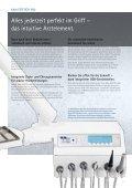 ESTETICA E80 Prospekt - Futura-Dent - Seite 6