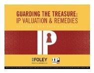Present - Foley & Lardner LLP