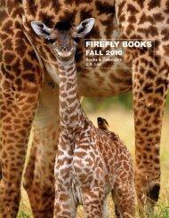 US Catalog PDF - Firefly Books