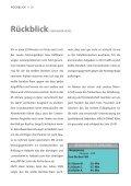 Ausgabe 8 - 07.03.2010 - FV Roßwag - Page 6