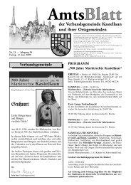 amt text 24 - Fischer Druck + Verlag
