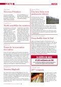soft drinks un secteur en effervescence - FOOD MAGAZINE - Page 6
