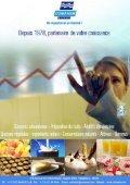 soft drinks un secteur en effervescence - FOOD MAGAZINE - Page 7