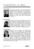 Ausgabe 1 - Fachschaft Raumplanung - Page 5