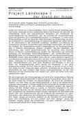 Ausgabe 1 - Fachschaft Raumplanung - Page 7