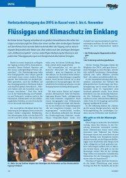 Flüssiggas und Klimaschutz im Einklang - Flüssiggas-Magazin